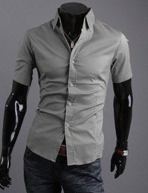 f21204786 Camisa Social
